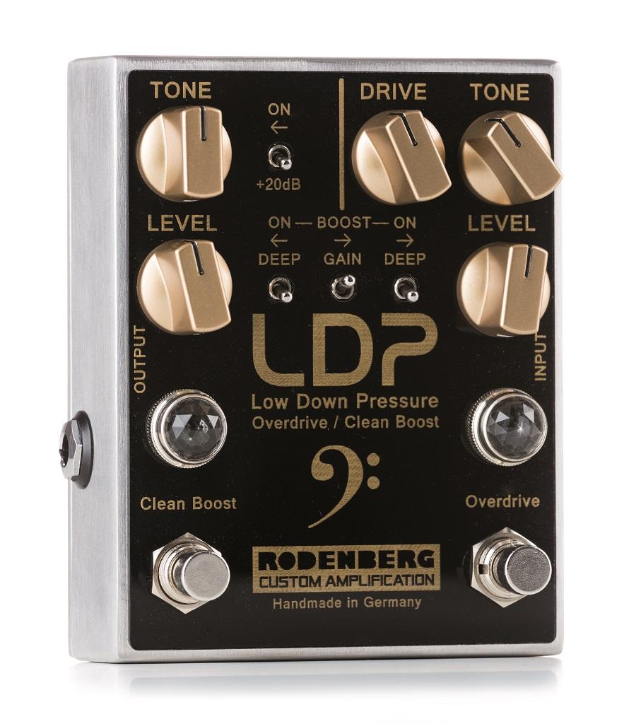 Rodenberg LDP