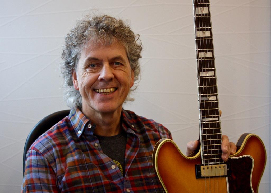 Broselmaschine 52 Years Of Kraut Gitarre Bass