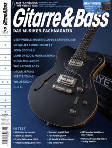 Produkt: Gitarre & Bass 09/2020