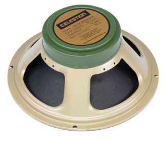 Celestion G12M 25 Watt Greenback