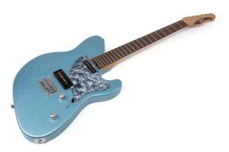 K'mo Guitars Memphis