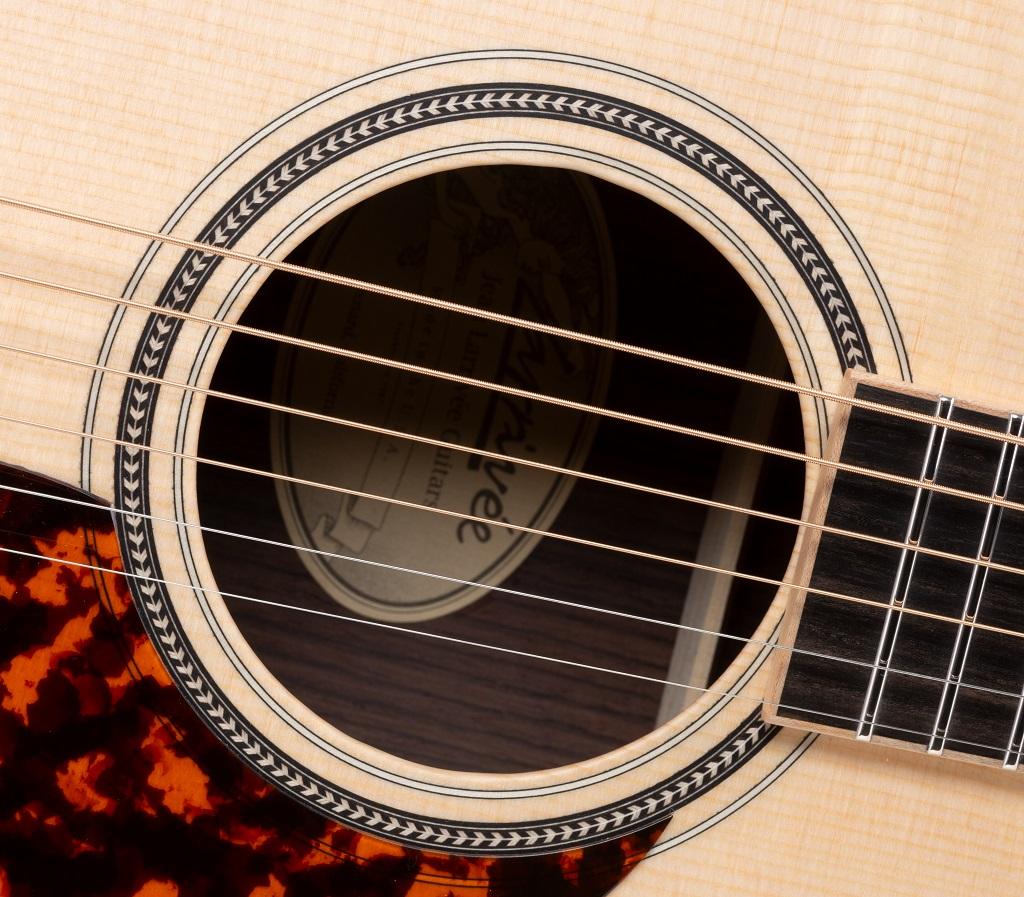 Larrivee Recording Series L-03R
