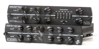 Synergy Fryette Pittbull Ultra-Lead und Deliverance Module